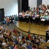 Dumfries & Galloway Regional Youth Choir am HG 2017